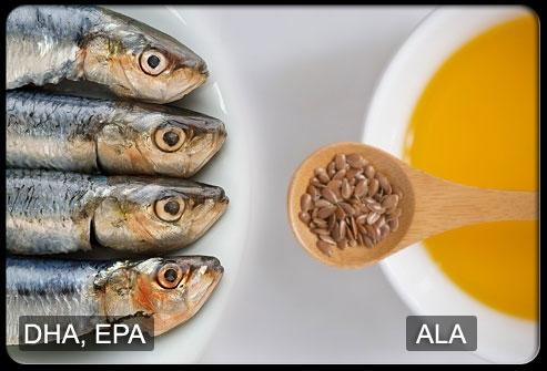 omega 3 6