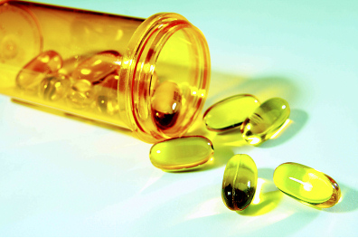 Omega 3 Fish Oil Benefits