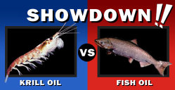 Best food sources for omega 3 for Is krill oil better than fish oil